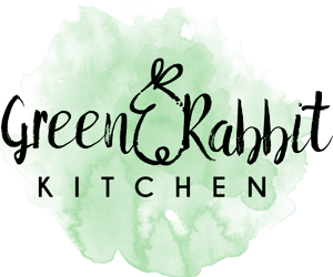 Green Rabbit Kitchen