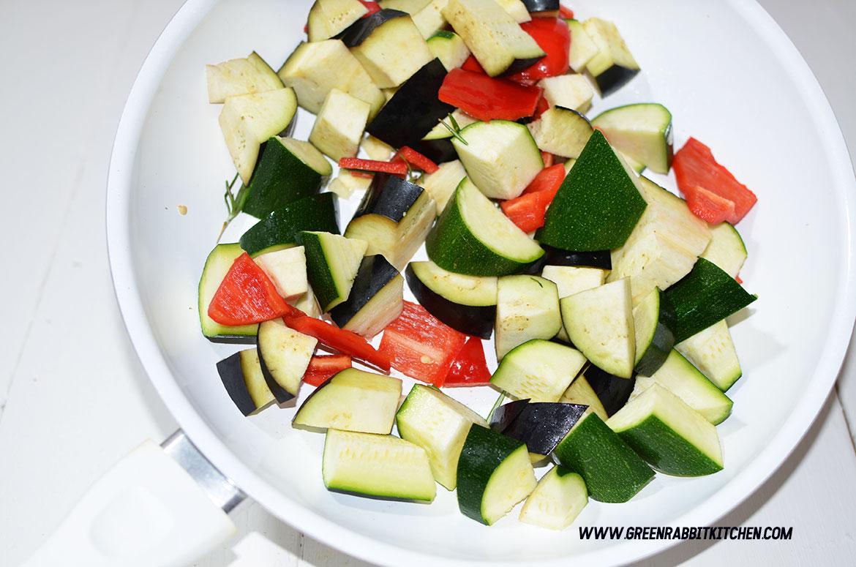 Vegan Roasted Vegetable Sourdough Bruschetta 01