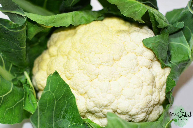 Vegan Cauliflower Steak 9